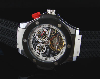 HUBLOT BIG BANG 45mm. (H9)